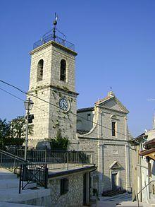 San Giacomo Torricella Peligna